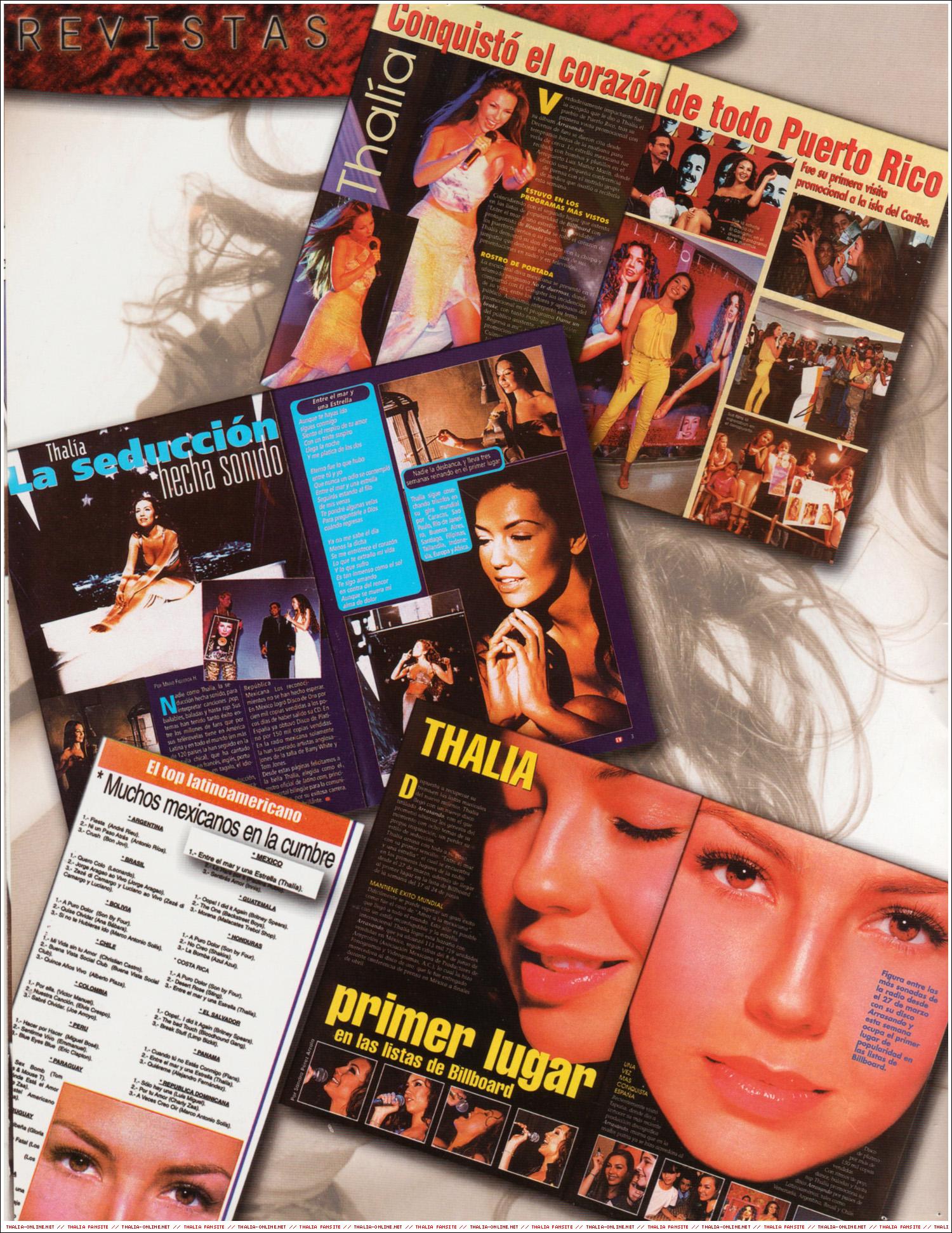 Amor A La Mexicana Movie thalia online gallery