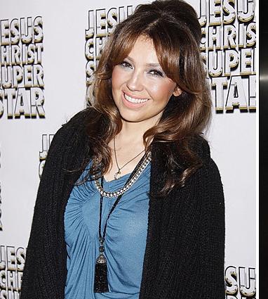 Jesus Christ Superstar Broadway Opening Night