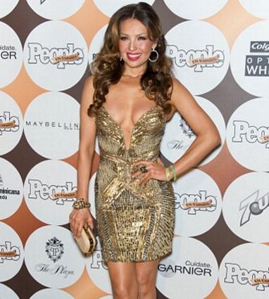 50 Most Beautiful People Gala, Show