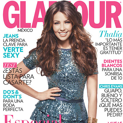Scans Glamour