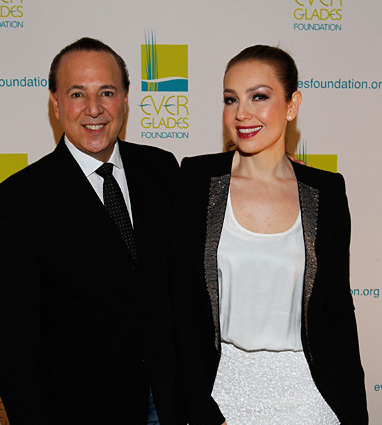 8th Everglades Foundation Gala [HQ]